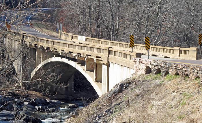 stouts bridge